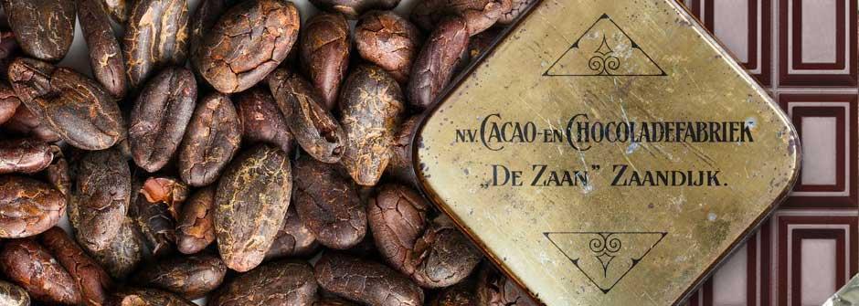 IFIKZ Cacaomaand