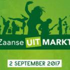 I-FIKZ op de Zaanse UITmarkt