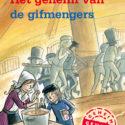 boekpresentatie: Het geheim van de Gifmengers