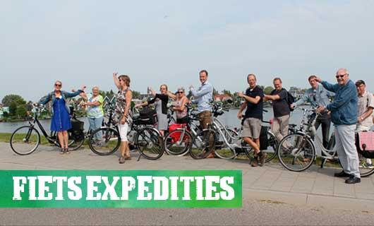 fietsexpedities