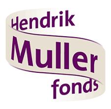 logo Hendrik Muller Fonds