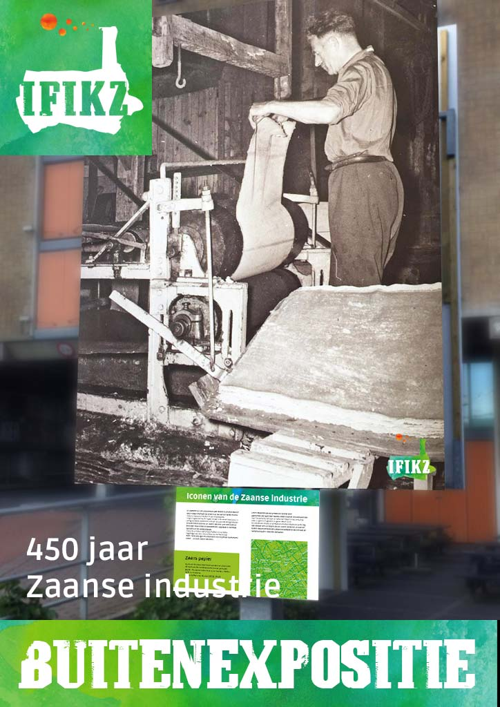 Buitenexpo 450 jaar industrie