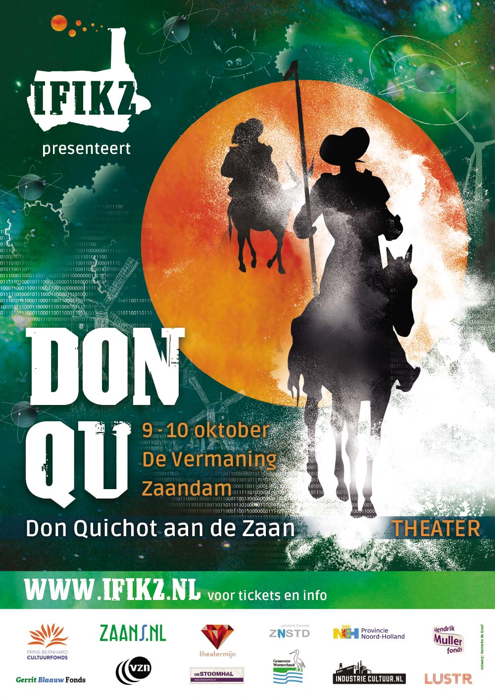 poster Don Qu