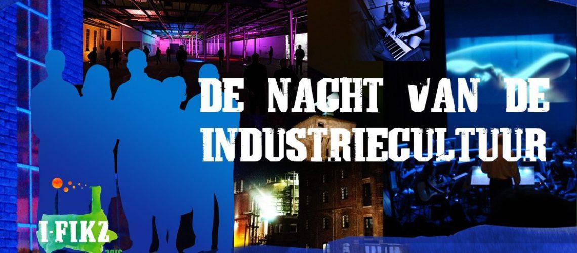 nacht van de industriec